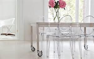 kartell design kartell louis ghost chair marshall design