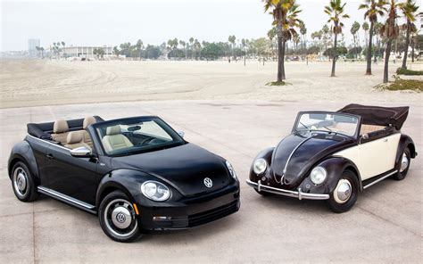 volkswagen old 2013 volkswagen beetle convertible 50s edition savage on