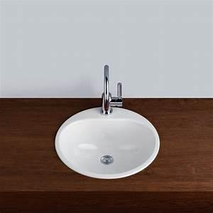 Waschbecken Ohne Wasseranschluss : alape waschbecken ew 3 wei ohne berlauf k batec ~ Markanthonyermac.com Haus und Dekorationen