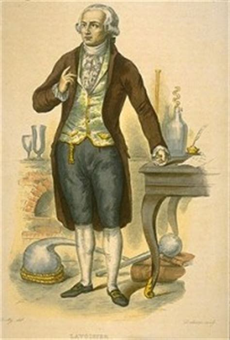today in science history august 26 antoine lavoisier