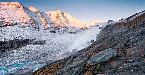 Brandner Gletscher Vom Gipfel Der Schesaplana, 16