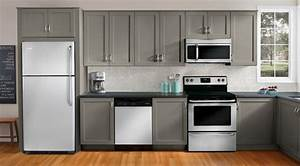 41 Most Elaborate Black Kitchen Cabinets With White