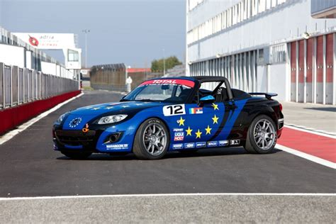 29 Best Images About Mazda Mx-5 Open Race Designs By
