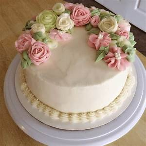 Mother's Day Cake   i am baker