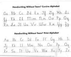 cursive  tears images handwriting