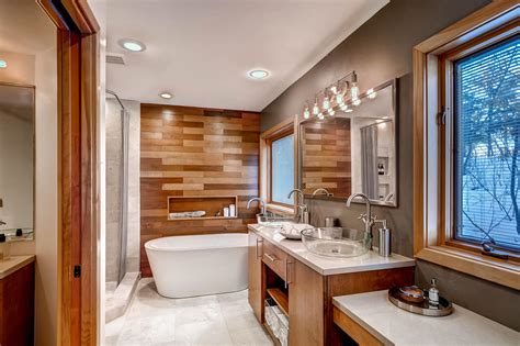 Spa Like Master Bathrooms by Spa Like Master Bath Minnetonka Mn Construction2style