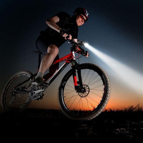bike led lights 10 best mountain bike lights on the market review guide