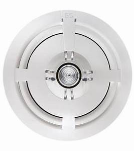 Es Detect Conventional Rate Of Rise Heat Detector