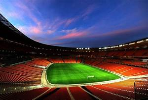 Fifa World Cup 2010 Soccer City Stadium  Johannesburg