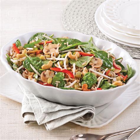 pratique cuisine salade d 39 amour recettes cuisine et nutrition pratico pratique