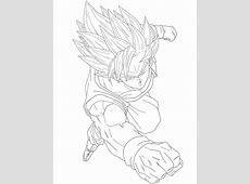 And White Ssj2 Images Black Goku 8