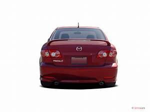 Image  2005 Mazda Mazda6 4