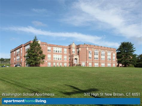 One Bedroom Apartments In New Britain Ct Washington School Apartments New Britain Ct Apartments