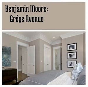 benjamin moore grege avenue beautiful neutral wall color With best brand of paint for kitchen cabinets with wall art ideas for hallways