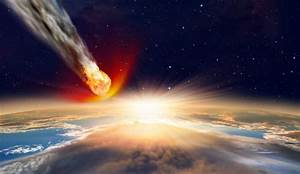Doomsday Asteroids Imminent: Astronomer Suggests Detection ...