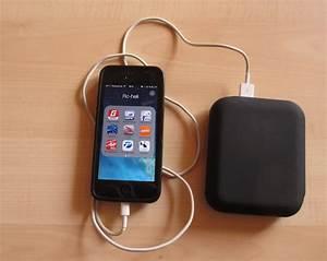 Mobiles Ladegerät Iphone : vbee charger ~ Orissabook.com Haus und Dekorationen