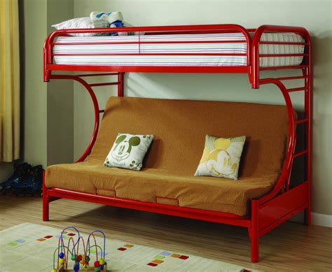 full over desk bunk bed metal bunk beds with futon outback twin full kids metal