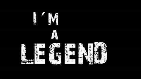 Drake Im A Legend Youtube
