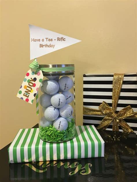 birthday gift   golfer golf birthday gifts golf