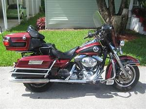 Buy 2002 Harley Davidson Ultra Glide Full On 2040motos