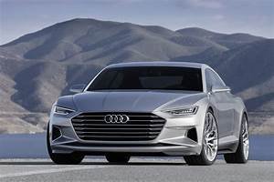 2017 Audi A7 Sportback is Coming Soon, Specs Leaked ...