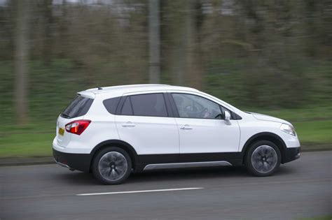 Suzuki Sx4 Crossover Review by Suzuki Sx4 S Cross Crossover Review Car