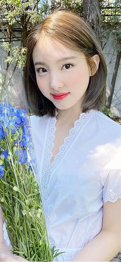 Nayeon Twice Octubre