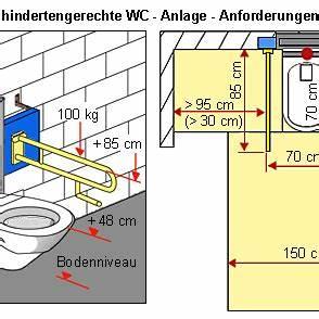 Behindertengerechtes Bad Din 18040 : ein barrierefreies badezimmer planen ~ Eleganceandgraceweddings.com Haus und Dekorationen