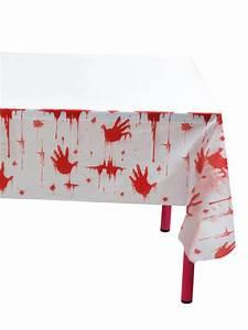 Partydeko Auf Rechnung Bestellen : blutige handabdr cke halloween tischdecke 2 st ck weiss rot 135x275cm bundle g nstige ~ Themetempest.com Abrechnung