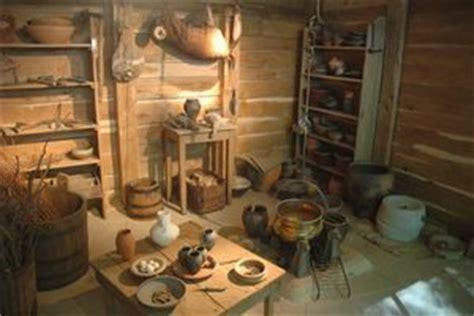 cuisine gauloise les ustensiles et accessoires de la cuisine celte et