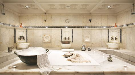traditional bathroom design these baths will you feel like a sultan