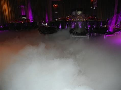 special effects services cryo lsg  lying smoke