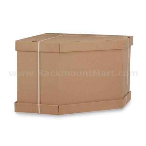 wall mounted corner cabinet wb1208 12u corner wall mount cabinet