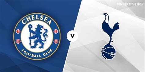 Chelsea go head to head against Spurs fro Premier League ...