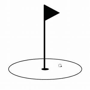 Golf Flags Clipart (43+)