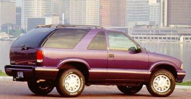 blue book value for used cars 1996 gmc 1500 club coupe auto manual 1996 gmc jimmy pricing ratings expert review kelley blue book