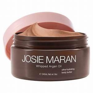 Argan Illuminising Body Butter - Josie Maran | MECCA