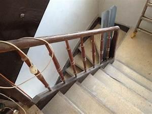 Treppe Renovieren Pvc : bautagebuch ~ Markanthonyermac.com Haus und Dekorationen
