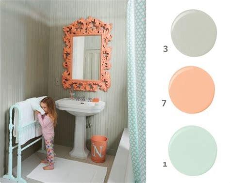 Best + Coral Bathroom Decor Ideas On Pinterest