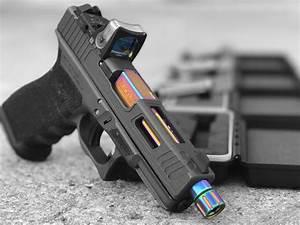 Agent Cut - Glock 26/27/33 - Maple Leaf FAs, LLC
