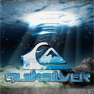 Quiksilver Logo Wallpapers - Wallpaper Cave