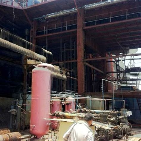 rust remover machine engine india