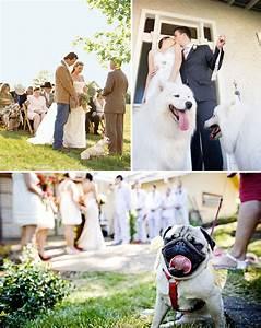 How to Throw a Backyard Wedding: The Extras Green