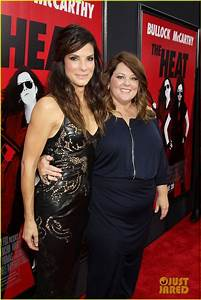 Sandra Bullock & Melissa McCarthy | Beautiful People ...