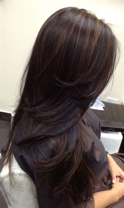 color ideas  indian blackbrown hair creative