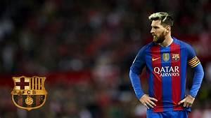 Lionel Messi Barcelona Desktop Wallpapers 2018 Football