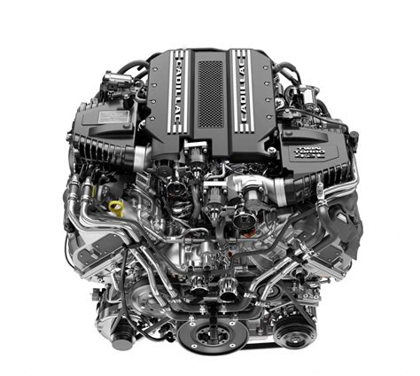 Cadillac Engine by Cadillac 4 2l V8 Turbo Lta Engine Info Specs Wiki
