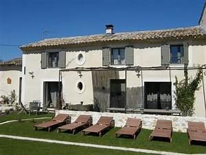Un Mas En Provence : ventes cheval blanc dans le luberon authentique mas ~ Farleysfitness.com Idées de Décoration