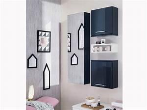 40 armoires de salle de bains elle decoration With salle de bain design avec armoire salle de bain