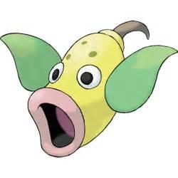 Weepinbell Pokémon